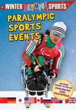 Book cover of PARALYMPIC SPORTS EVENTS