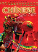 Book cover of CHINESE NEW YEAR