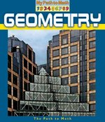 Book cover of GEOMETRY