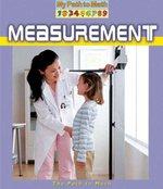 Book cover of MEASUREMENT