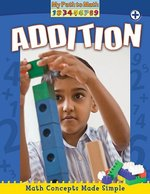 Book cover of ADDITION
