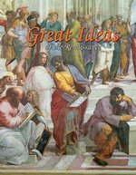 Book cover of GREAT IDEAS OF THE RENAISSANCE