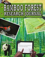 Book cover of BAMBOO FOREST RESEARCH JOURNAL