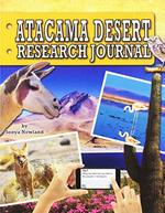 Book cover of ATACAMA DESERT RESEARCH JOURNAL