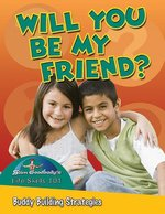 Book cover of CAN WE BE FRIENDS - BUDDY BUILDING
