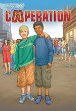 Book cover of LIVE IT - COOPERATION