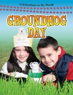 Book cover of GROUNDHOG DAY