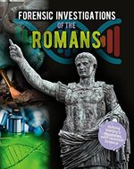Book cover of FORENSIC INVESTIGATIONS ROMANS