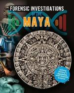 Book cover of FORENSIC INVESTIGATION MAYA