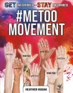 Book cover of METOO MOVEMENT