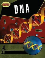 Book cover of DNA