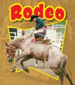 Book cover of RODEO