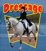Book cover of DRESSAGE