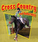 Book cover of CROSS COUNTRY & ENDURANCE