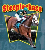 Book cover of STEEPLECHASE