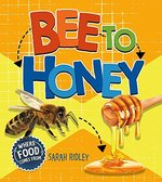 Book cover of BEE TO HONEY