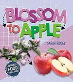 Book cover of BLOSSOM TO APPLE