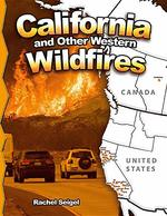 Book cover of CALIFORNIA & OTHER WESTERN WILDFIRES