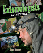 Book cover of ENTOMOLOGISTS IN ACTION