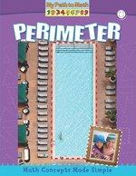 Book cover of PERIMETER