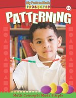 Book cover of PATTERNING