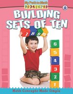 Book cover of BUILDING SETS OF 10