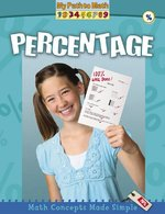 Book cover of PERCENTAGE