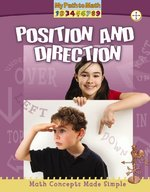 Book cover of POSITION & DIRECTION