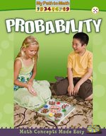 Book cover of PROBABILITY