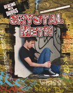 Book cover of CRYSTAL METH