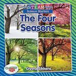 Book cover of 4 SEASONS