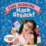 Book cover of HACK ATTACK
