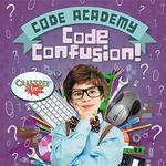 Book cover of CODE CONFUSION