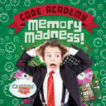 Book cover of MEMORY MADNESS