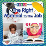 Book cover of RIGHT MATERIAL FOR THE JOB