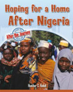 Book cover of HOPING FOR A HOME AFTER NIGERIA