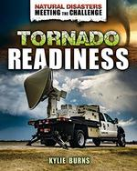 Book cover of TORNADO READINESS