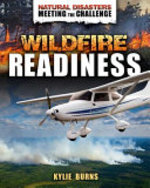 Book cover of WILDFIRE READINESS