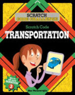 Book cover of SCRATCH CODE TRANSPORTATION