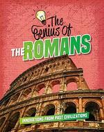 Book cover of GENIUS OF THE ROMANS