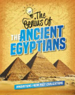 Book cover of GENIUS OF THE ANCIENT EGYPTIANS