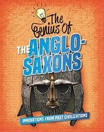 Book cover of GENIUS OF THE ANGLO-SAXONS