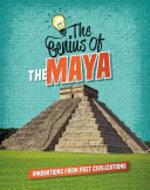 Book cover of GENIUS OF THE MAYA