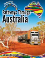 Book cover of PATHWAYS THROUGH AUSTRALIA