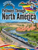 Book cover of PATHWAYS THROUGH NORTH AMER