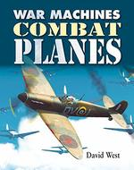 Book cover of COMBAT PLANES