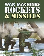Book cover of ROCKETS & MISSILES