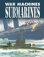 Book cover of SUBMARINES