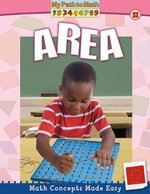 Book cover of AREA