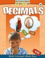 Book cover of DECIMALS